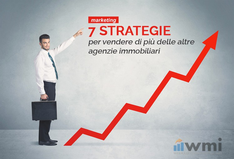 7 strategie marketing immobiliare