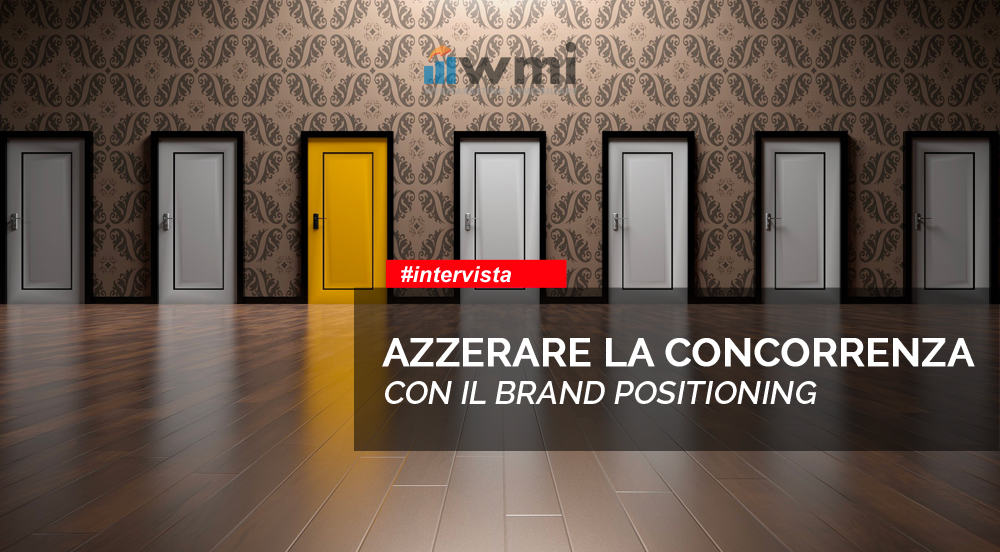 brand positioning immobiliare
