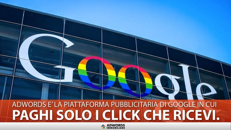 pay per click google adwords