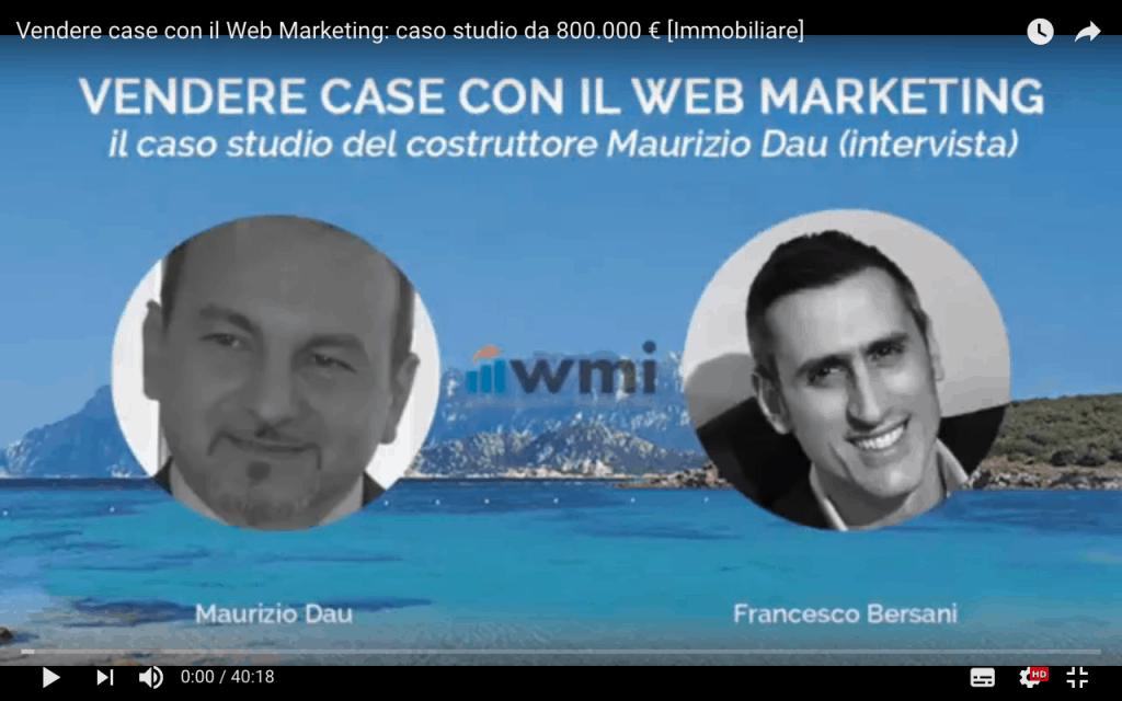 Caso Studio AdWords Immobiliare Sardegna
